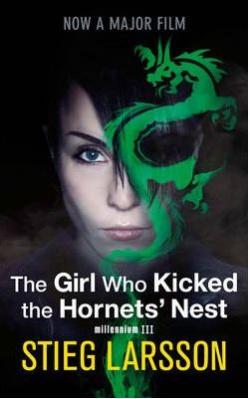 Girl who kicked the hornet film