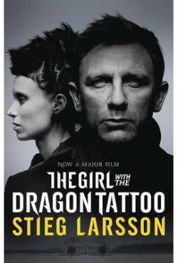 (larsson).the girl with the dragon tattoo.(quercus
