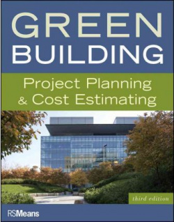 Green building:project planning and cost estimatin
