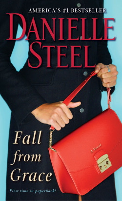 (STEEL).FALL FROM GRACE.(RANDOM HOUSE)