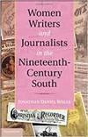WOMEN WRIT JOURNALISTS 19TH C STH HB