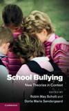 SCHOOL BULLYING HB