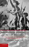 POLITICAL ECONOMY HUMAN HAPPINESS HB