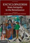 ENCYCLOPAEDISM FROM ANTIQUITY TO RENAISSANCE HB