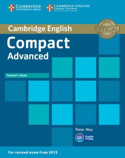 COMPACT ADVANCED TCH
