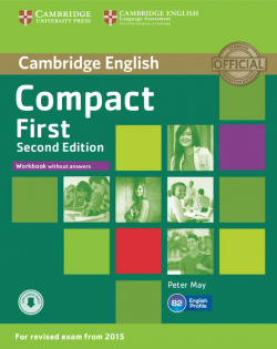 (15).COMPACT FIRST (WB-KEY+AUDIO CD) 2ªED.