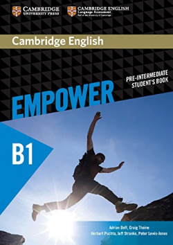 (15).CAM.ENG.EMPOWER PRE-INTER.(STUDENTS BOOK)