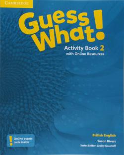 GUESS WHAT 2ºEP WB ONLINE RESOURSES 16