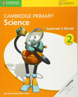 CAMB PRIMARY SCIENCE STAGE 2 SB