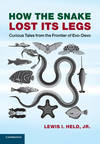 HOW SNAKE LOST ITS LEGS PB