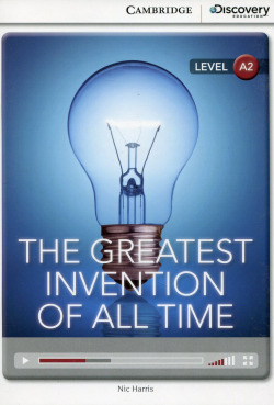(READ).GREATEST INVENTION TIME.INTERM.(CAM.DISCOVERY).