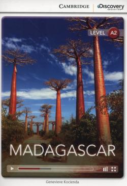 CDIR HIGH-BEG MADAGASCAR BK/ONLINE