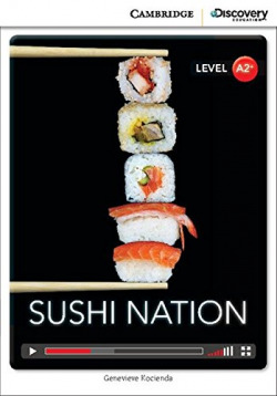 CDIR LOW-INT SUSHI NATION BK/ONLINE
