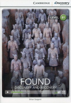 Cdir Int Found: Discovery And Recovery Bk/Online