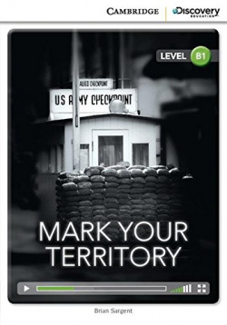 Cdir Int Mark Your Territory Bk/Online