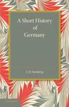 SHORT HIST OF GERMANY PB