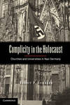 COMPLICITY IN THE HOLOCAUST PB