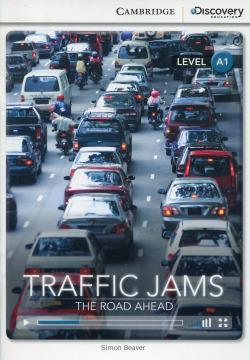 Cdir Intro Traffic Jams: Road Ahead Bk/Online