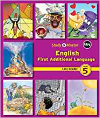 STUDY MASTER ENG GRADE 5 CORE READER