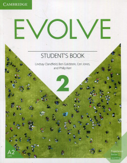 Evolve. Student's Book. Level 2
