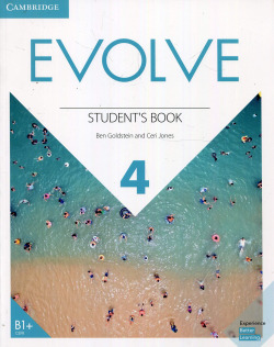 Evolve. Student's Book. Level 4