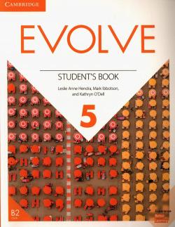 Evolve. Student's Book. Level 5