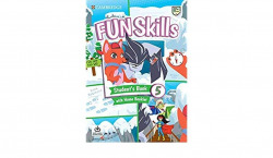 Fun Skills. Student's Book with Home Booklet and Downloadable Audio. Level 5