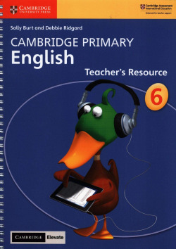 (TCHS).6.CAMB.PRIMARY ENGLISH (TEACHERS RESOURCE+E