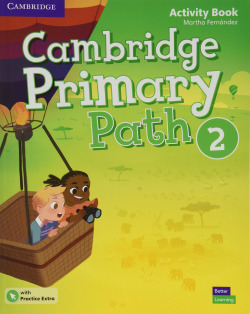 PRIMARY PATH 2 WORKBOOK ( EXTRA) 2020