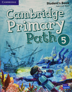 Cambridge Primary Path. Student's Book with Creative Journal. Level 5
