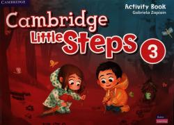 Cambridge Little Steps. Activity Book. Level 3