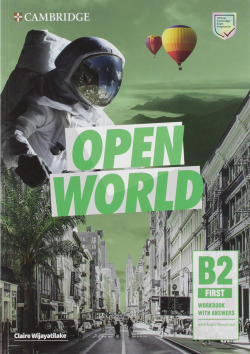 Open World First. Self Study Pack (SB w Answers w Online Practice and WB w Answers w Audio Download and Class Audio)