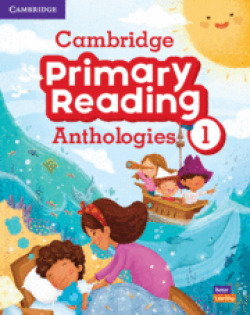 Cambridge Primary Reading Anthologies. Student's Book with Online Audio. Level 1