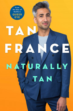 Naturally tan:a memoir