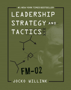(willink).leadership strategy and tactics.(usa)