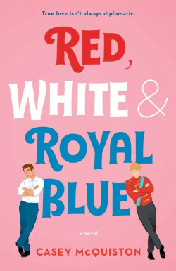 Red, White