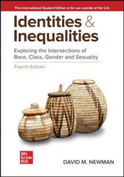 Identities and inequalities:exploring intersections of race