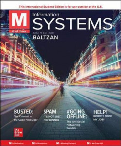 ISE M:INFORMATION SYSTEMS