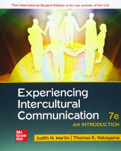 Experiencing intercultural communication:an introduction