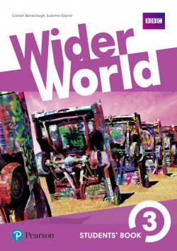 wider world 3 students' book 2017