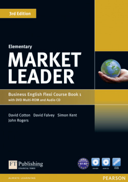 market leader elementary book 1 flexi course pack