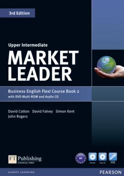 market leader upper-intermediate flexi 2 coursebook pack