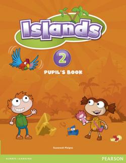 (16).ISLANDS SPAIN 2 PACK (PUPILS READER)