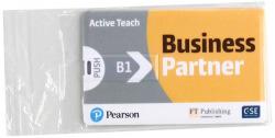 BUSINESS PARTNER B1 ACTIVE TEACH USB