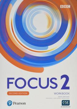 Focus 2e 2 Workbook