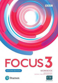 Focus 2e 3 Workbook