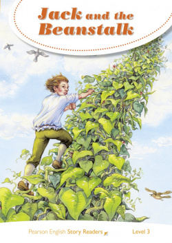 Level 3: Jack and the Beanstalk