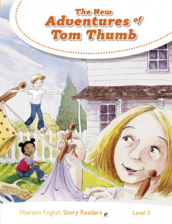 Level 3: The New Adventures of Tom Thumb