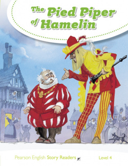 Level 4: The Pied Piper of Hamelin