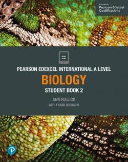 EDEXCEL BIOLOGY LEVEL A STIDENT´S INTERANCIONAL